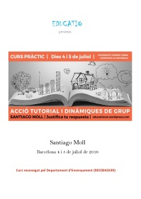 Cartell tutories-001